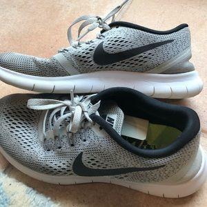 Nike free run women's size 7.5